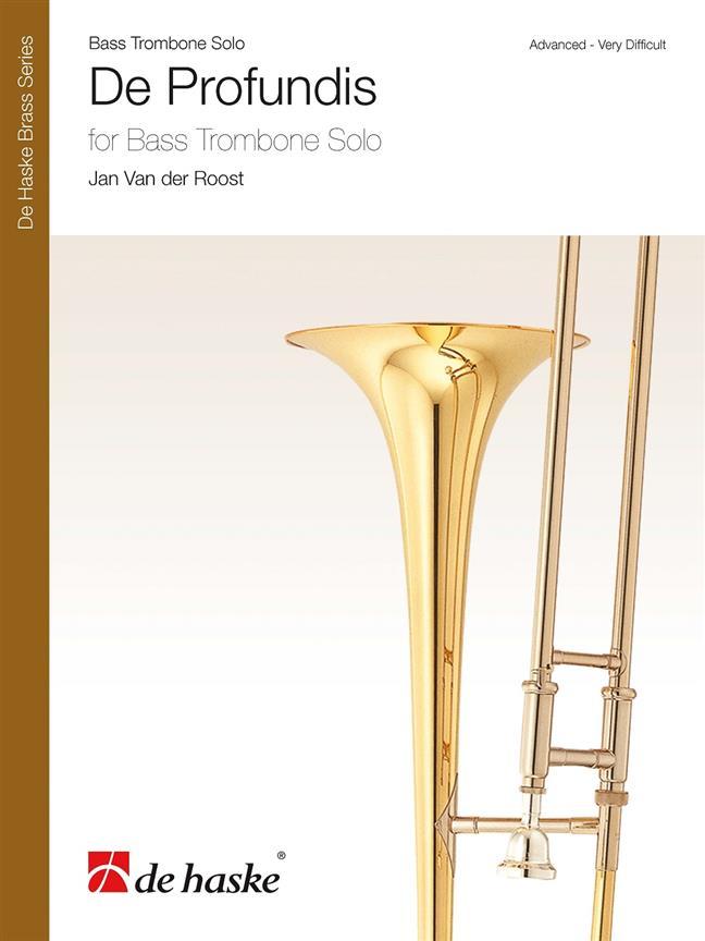 De Profundis (Bass Trombone Solo)