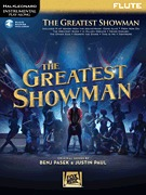 The Greatest Showman (Flute with Audio Download)