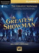 The Greatest Showman (Clarinet with Audio Download)