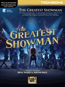 The Greatest Showman (Trombone with Audio Download)