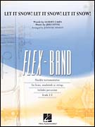 Let It Snow! Let It Snow! Let It Snow! (Flex Band - Score and Parts)