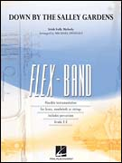 Down by the Salley Gardens (Flex Band - Score and Parts)
