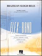 Brazilian Sleigh Bells (Flex Band - Score and Parts)