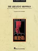 The Greatest Showman (Full Orchestra - Score and Parts)