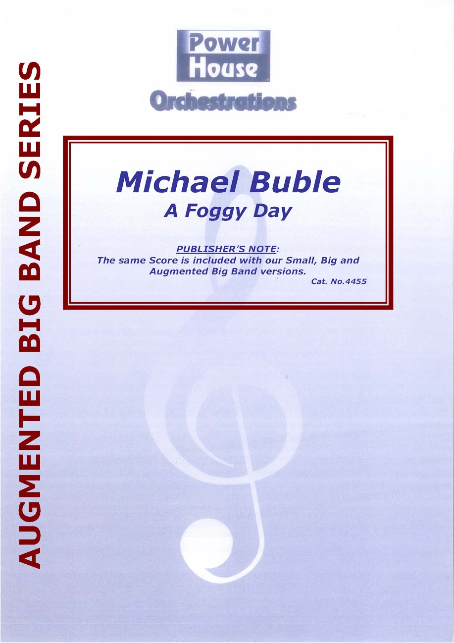 Studio Music - Jazz Ensemble / Big Band