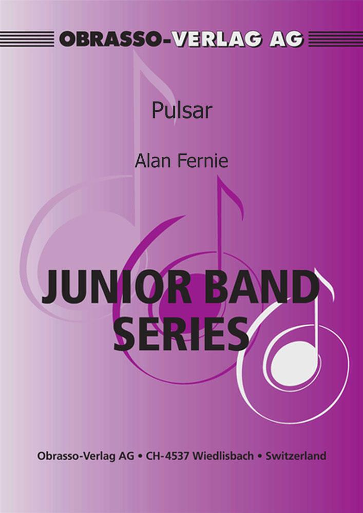 Pulsar (8 Part Flexible Ensemble - Score and Parts)