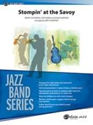STOMPIN' AT THE SAVOY (Jazz Ensemble)