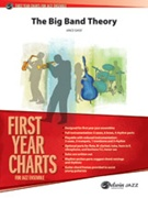 BIG BAND THEORY, The  (Jazz Ensemble)