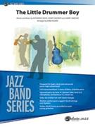 LITTLE DRUMMER BOY, The (Jazz Ensemble)
