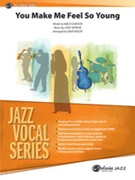 YOU MAKE ME FEEL SO YOUNG (Vocal Solo with Jazz Ensemble)