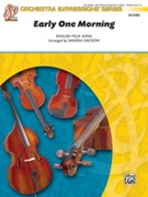 EARLY ONE MORNING (String Orchestra)
