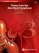 NEW WORLD SYMPHONY (Theme from)  (Full Ochestra)