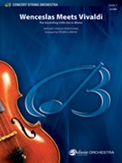 WENCESLAS MEETS VIVALDI (String Orchestra)