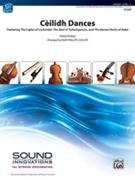 CÈILIDH DANCES  (String Orchestra)