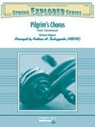 "PILGRIM'S CHORUS (FROM TANNHÃ""USER)  (String Orchestra)"