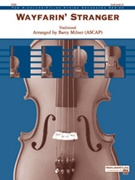 WAYFARIN' STRANGER  (String Orchestra)