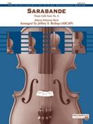 SARABANDE  (String Orchestra)