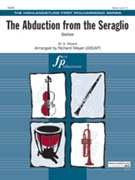 ABDUCTION FROM THE SERAGLIO, The (Full Orchestra)