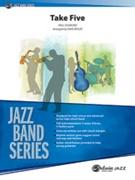 TAKE FIVE (Intermediate Jazz Ensemble)