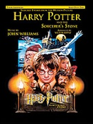 HARRY POTTER AND THE SORCERER'S STONE (Selected Themes from the Motion Picutres) (Tenor Sax Solo, Duet, Trio)