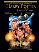 HARRY POTTER AND THE SORCERER'S STONE (Selected Themes from the Motion Picutres) (F HornSolo, Duet, Trio)