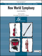 NEW WORLD SYMPHONY (Fourth Movement) (Full Orchestra)
