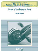 DANCE OF THE BREWSTER BEARS (String Orchestra)