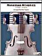 MANASSAS MEMORIES (String Orchestra)