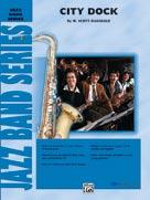 CITY DOCK (Jazz Band)