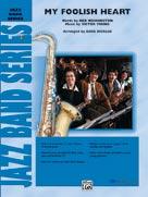 MY FOOLISH HEART (Jazz Band)