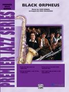 BLACK ORPHEUS (Premier Jazz)