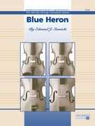 BLUE HERON (String Orchestra)
