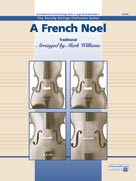 FRENCH NOEL, A (String Orchestra)