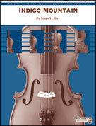 INDIGO MOUNTAIN (String Orchestra)