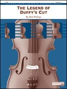 LEGEND OF DUFFY'S CUT, The (String Orchestra)