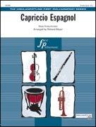 CAPRICCIO ESPAGNOL (Full Orchestra)