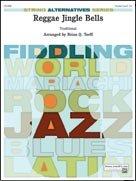 REGGAE JINGLE BELLS (String Alternatives Series)