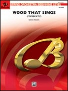 WOOD THAT SINGS (String Orchestra)