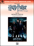 HARRY POTTER AND THE GOBLET OF FIRE (Themes) (String Orchestra)