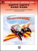 CHITTY CHITTY BANG BANG (Theme) (String Orchestra)
