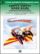 CHITTY CHITTY BANG BANG (Medley) (String Orchestra)