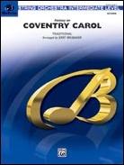 FANTASY ON COVENTRY CAROL (String Orchestra)