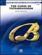 CURSE OF TUTANKHAMUN, The (String Orchestra)
