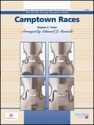 CAMPTOWN RACES (String Orchestra)