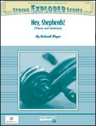 HEY, SHEPHERDS! (String Explorer)