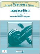 ANDANTINO AND MARCH (String Explorer)