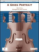 GRIEG PORTRAIT, A (String Orchestra)