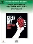 BOULEVARD OF BROKEN DREAMS (String Orchestra)
