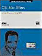OLD MAN BLUES (1930)
