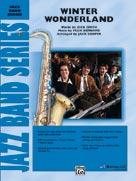 WINTER WONDERLAND (Jazz Band)